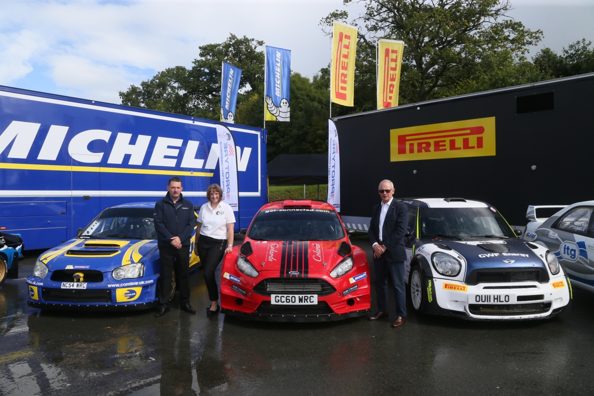 Exciting six round 2018 Protyre MSA Asphalt Rally Championship calendar unveiled – including events in Northern Ireland and Belgium